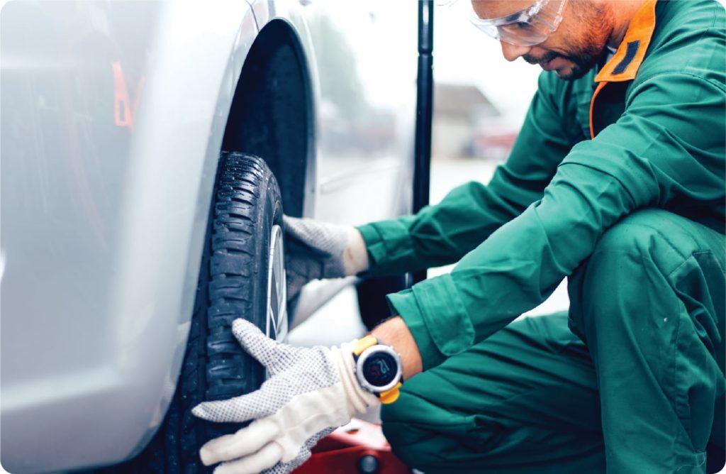 Schedule Auto Repair Service